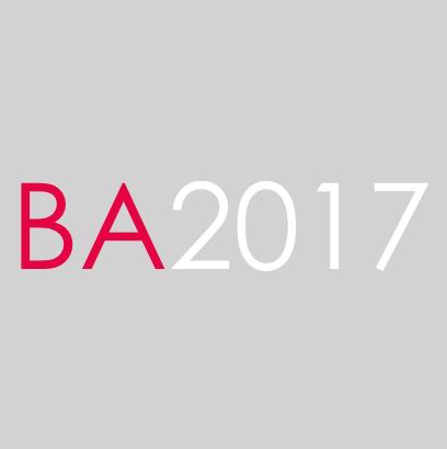 Registrace na BA 2017 spuštěna