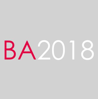 Program BA 2018
