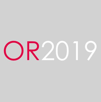 Prezentace a fotky z OR 2019